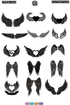 Kids Choice Award, Choice Awards, File Format, Silhouette Design, Angel Wings, Sell On Etsy, Cricut Design, Best Gifts, Etsy Seller