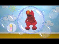 Watch Sesame Street Elmo's World Bubbles video. Season 48. Bubble Video, Elmo World, Play S, Games For Kids, The Creator, Bubbles, Seasons, Watch, Street