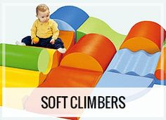 Toddler Soft Play, Play Mats, Tumble Mats, Soft Foam Climbers & Ball Pools