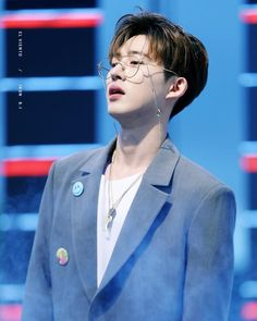 """""""""""Never underestimate the power you have to take your life in a new direction"""" GK First day of let's show to people how powerful a Kim Hanbin this year 🙏 Yg Ikon, Kim Hanbin Ikon, Chanwoo Ikon, Ikon Kpop, Bii Singer, Ikon Leader, Ikon Wallpaper, Ikon Debut, Kim Jin"""