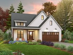 Thousands of house plans are 20% off (like this house plan). Questions? We're open today! Call 1-800-447-0027 today. #architect #architecture #buildingdesign #homedesign #residence #homesweethome #dreamhome #newhome #newhouse #foreverhome #interiors #archdaily #modern #farmhouse #house #lifestyle #designer