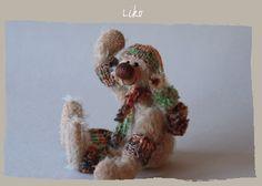 Teddy Bear Liko