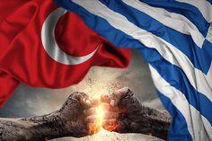 Ένας πόλεμος Ελλάδας και Τουρκίας, δεν θα ήταν απλώς Ευρωπαϊκός