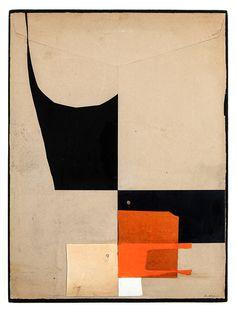 Untitled J by Ben McLaughlin http://www.wilsonstephensandjones.com