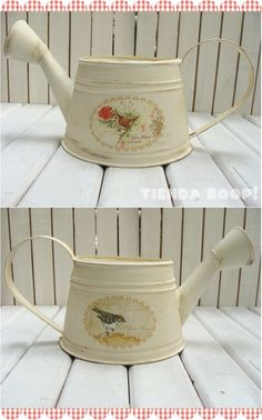 Watering Cans, Canning, Retro, Vintage, Home Canning, Mid Century, Conservation