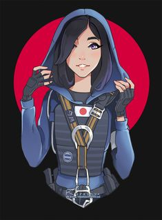 Hibana by https://korezky.deviantart.com on @DeviantArt