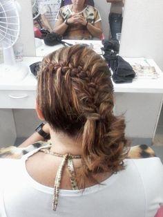 Clientes cuidando de seus cabelos na Clínica de Estética Simone Paixão !!