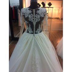 0047 Mermaid Wedding, Lace Wedding, Wedding Dresses, Fashion, Bride Dresses, Moda, Bridal Gowns, Fashion Styles