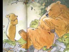 jij en ik, kleine beer