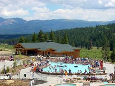 Young Life is Going to Crooked Creek!