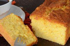 Aprenda a preparar bolo de fubá funcional com esta excelente e fácil receita.  Um bolo funcional é um bolo preparado com ingredientes menos processados, sem glúten e...