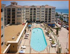 Oceanside Pier Resort Vacation Al Vrbo 405904 2 Br Condo In Ca