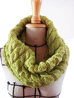 060830d7dd27 Explications simples du col Melyone se tricotant avec des aiguilles n°7 et  le fil