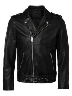 New Men's Genuine Lambskin Leather Jacket Black Slim fit Biker Motorcycle jacket Lambskin Leather Jacket, Leather Men, Leather Jackets, Soft Leather, Rain Suit, Denim Shirt Men, Slim Fit Jackets, Winter Hoodies, Sports Jacket
