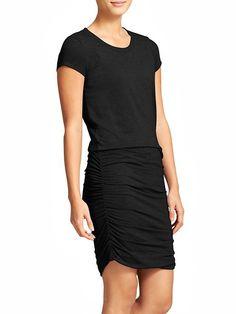 Topanga Tee Dress - Our latest, favorite tee dress in super-soft, lightweight fabric.