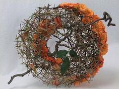 A little bit of Art and Soul floral art design.