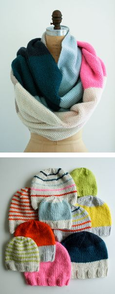 Purl Bee knitting projects - Love, love, love this scarf/wrap, but, WOW, I can not imagine spending the $$ for the yarn!  I still love it!