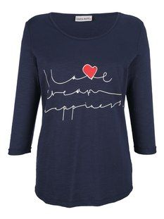 Dámská trička   KLiNGEL.cz Paisley, Sweatshirts, Sweaters, Fashion, Blue, Moda, Fashion Styles, Trainers, Sweater