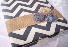 Great for a shower or wedding gift! Recipe Binder Dividers Charcoal Gray and Ivory by peachykeenday, $40.00
