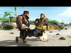 Boom Beach: Great Plan (Official TV Commercial) - YouTube