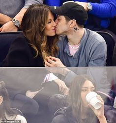 Pete Davidson Addresses Kate Beckinsale Relationship Rumors on Saturday Night Live Kiss Photo, Hometown Heroes, Romantic Status, Dating Humor Quotes, Saturday Night Live, Sunday, Meet Local Singles, Dating Advice For Men, Couple Relationship