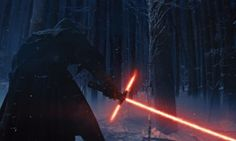 Like the new lightsabers in Star Wars: The Force Awakens? Thank Jony Ive click here:  http://infobucketapps.com