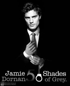 Fifty Shades Of Grey #FSOG