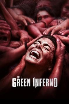 Watch The Green Inferno (2015) Full Movie Online :http://www.hdmoviesfullwatch.net/watch-the-green-inferno-2015-full-movie-online.html
