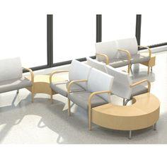 Krug Cressida Seating and Tables