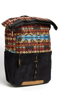 Focused Space 'The Rolltop' Backpack | Nordstrom