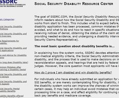 Who qualifies for SSI benefits?