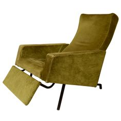 Trelax lounge chair by Pierre Gauriche for Meurop c1950's