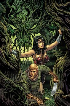 Wonder Woman #05 - LIAM SHARP