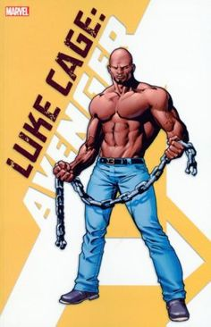 5 Luke Cage Comic Books You Should Read  Luke Cage has been having quite a year. Following his live-action debut in last year's Jessica Jones series the hero of Harlem is going solo and starring in his own Netflix series. And even as Luke Cage introduces the hero to a wider audience Luke has also been playing a major role in Marvel's comic book universe lately.  If the Netflix series has you hungry for more Luke Cage we're here to help. We've selected five essential graphic novels that any…