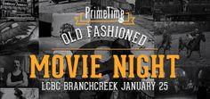 PrimeTime Movie Night Banners