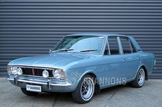 Ford Cortina MkII Saloon cars luxury car quotes living in car car ride quotes decorating car car rides on car in the car car ideas Classic Cars British, Ford Classic Cars, Retro Cars, Vintage Cars, Living In Car, Day Van, Cars Uk, Old Fords, Classic Motors