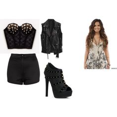 Untitled #411 by giggles2012 on Polyvore