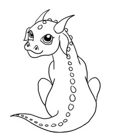Super Cute Animal Coloring Pages Super Cute Animal