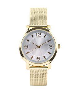 Reloj pulsera malla de Suiteblanco... debo tenerlo!