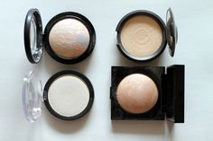 The Best Highlighters for Pale Skin | Re-Mix-Her