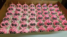Five Nights At Freddy's cupcakes