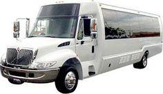 Charter Bus Rentals in Alpharetta