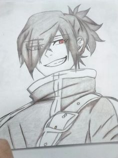 Rogue - Fairy tail