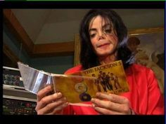 <3 Michael Jackson <3  - during his last interview :-(