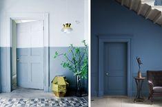 10 Idee creative per dipingere i muri di casa | ProntoPro