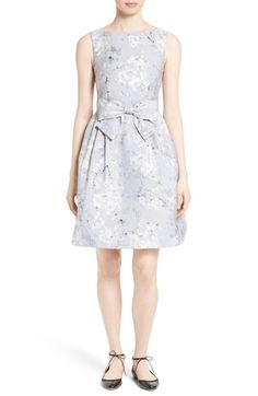 Ted Baker London Quett Fit & Flare Dress available at #Nordstrom