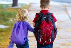 Συμβουλές για την σχολική τσάντα