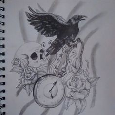 Another tattoo design