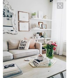 Ideas To Decorate Small Living Room Apartment On A Budget 2018 Painting For Walls Decor Home Library Family