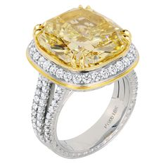 Jack Kelege Platinum Engagement Ring. Http://www.facebook.com/diamonddreamfinejewelers http://www.twitter.com/diamond_dream_ http://www.instagram.com/diamonddreamjewelers  #womanswear #trend #trendy #trends #exquisite #designer #statement #chic #timeless #fashiontrends #musthave #shopping #sartorial #fashion #style #outfit #female #hot #luxury #womansfashion #jewelry #luxuryjewelry #finejewelry